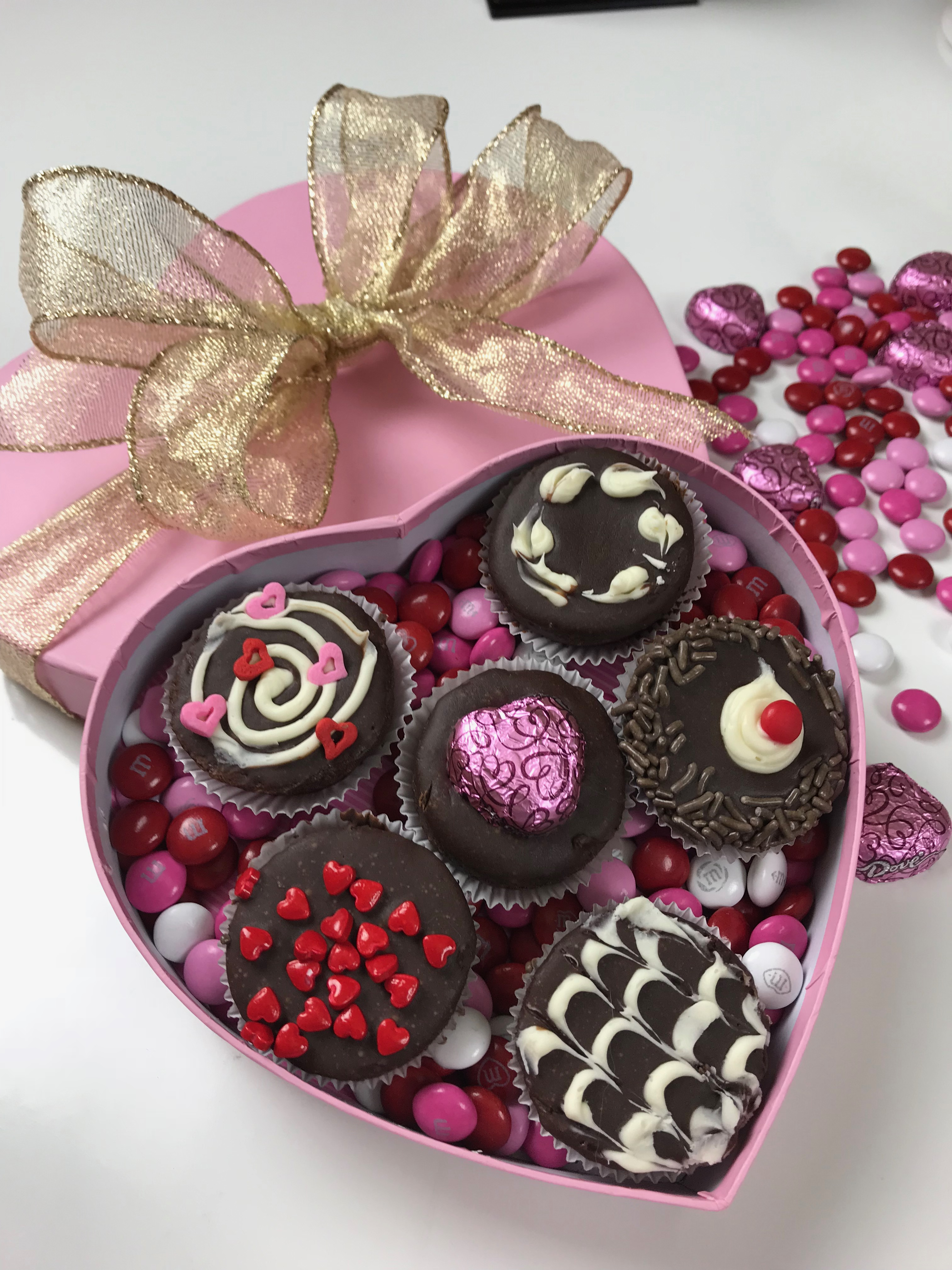 Box of Chocolates-Valentines day- lizbushong.com