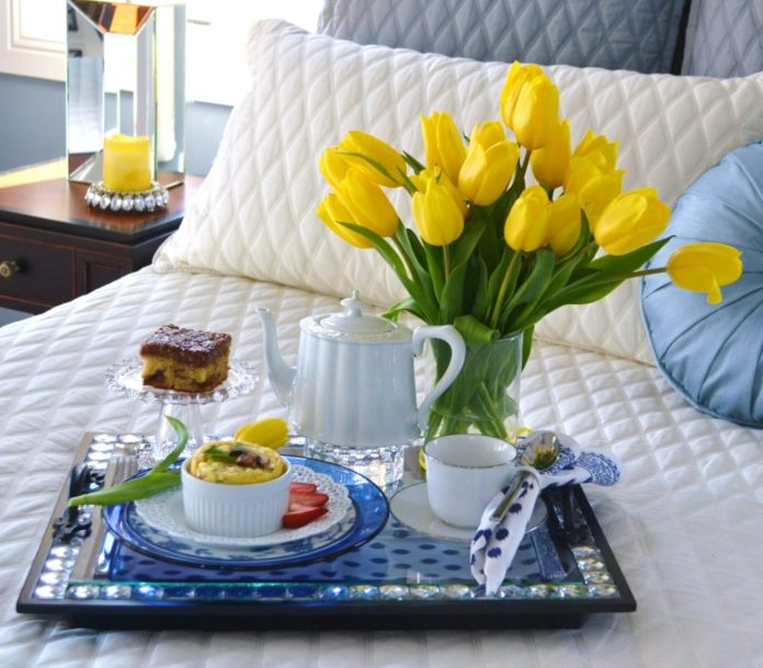 Mothers Day Breakfast in Bed Menu lizbushong.com